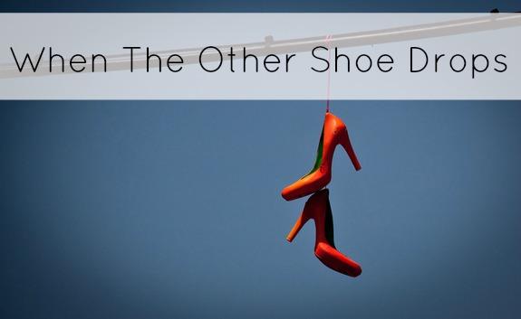red-heels-hanging